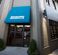 Breakaway Running Midtown Store