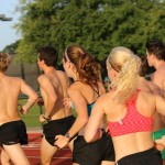 Track and Speed Workouts | Memphis