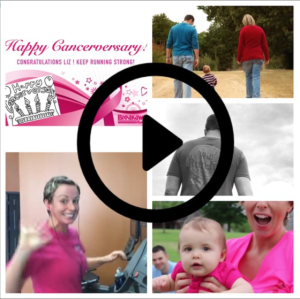 Surviving Breast Cancer, Pregnancy & A Half Marathon