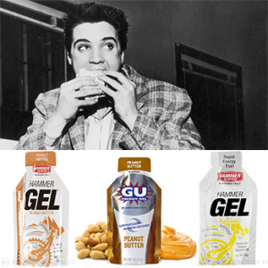 elvis favorite sandwich peanut butter and banana