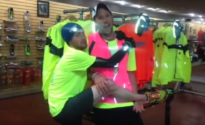 what is reflective gear