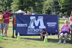 Memphis Youth Athletics Cross Country Series