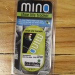 mino shoe life tracker